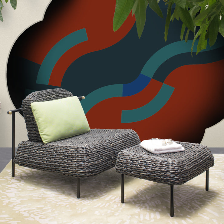 TENG Lounge Chair - SCENE SHANG
