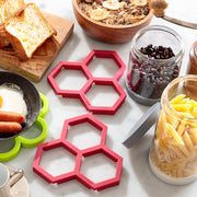 Honey Tangle Pot Stand - SCENE SHANG
