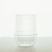 Iced Tea Double Wall Glass - SCENE SHANG