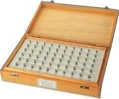 Pin Gauge Sets