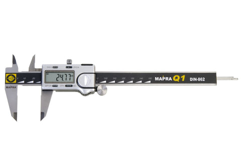 Absolute Digital Vernier Caliper (0-150mm)