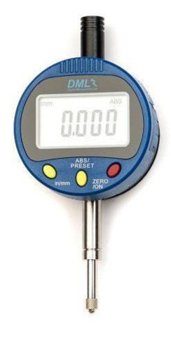 DML DI1201 0.001mm Digital Indicator 0-12.7mm (0.5″)