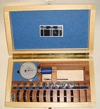 Diatest Small Bore Gauge Set EM2 (4.20-10.00mm)