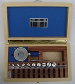 Diatest Small Bore Gauge Set EM3 (9.60-21.00mm)