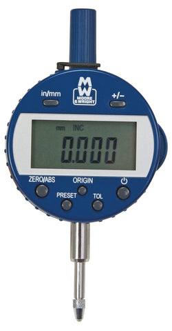 Digital Absolute Indicator 430-DABS Series