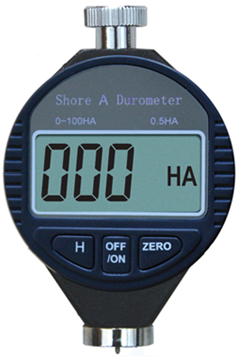 Shore Hardness Tester Digital Scale 'A'
