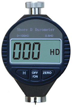 Shore Hardness Tester Digital Scale 'D'