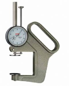 KAFER Dial Thickness Gauge K 50 / 5 - Reading: 0.1 mm