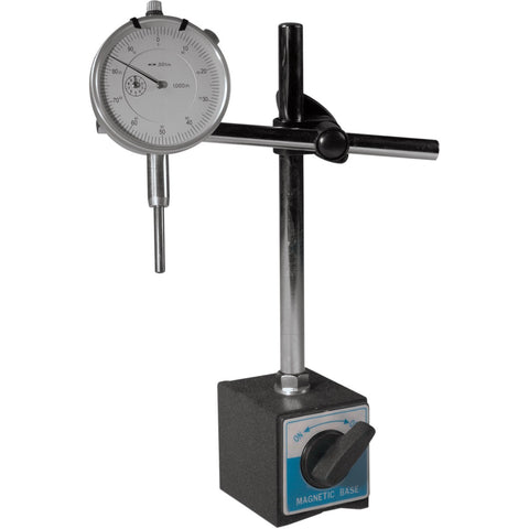 Dial Indicator Magnetic Stand