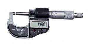 Digital Micrometers Standard range