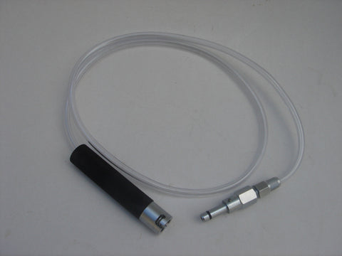 Mercer Handle & hose assy