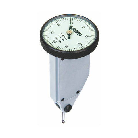 0.8mm Vertical Type Dial Test Indicator - Insize (0.1mm Grad.)