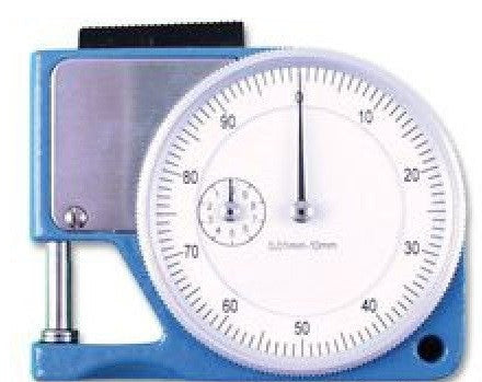 Pocket Dial Thickness Gauge