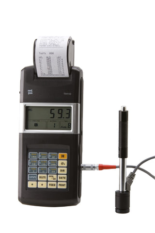 Portable Hardness Tester TH110