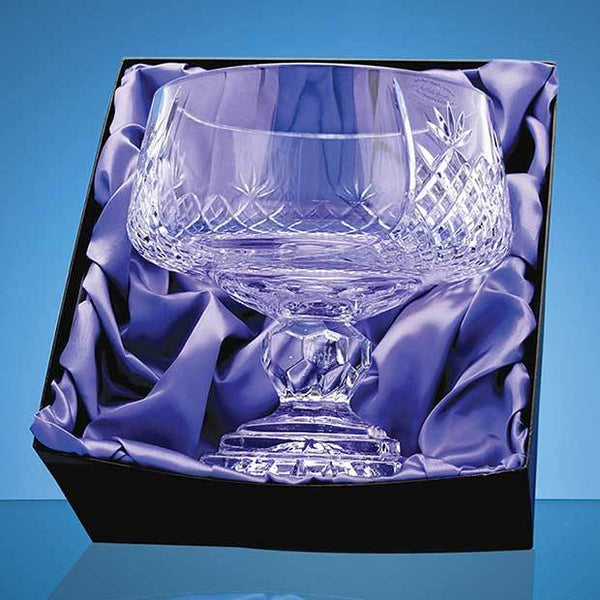 PB102P -   Universal Large Bowl Satin Lined Presentation Box* (BOX ONLY)