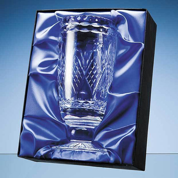 PB72P -   Universal Large Vase/Bowl Satin Lined Presentation Box* (BOX ONLY)