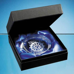 Universal Hinged Satin Lined Presentation Box* (BOX ONLY)