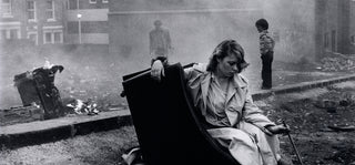 Tish Murtha: Works 1976–1991 at The Photographers