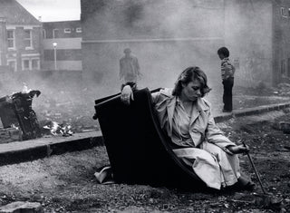 Tish Murtha: Works 1976–1991 at The Photographers' Gallery