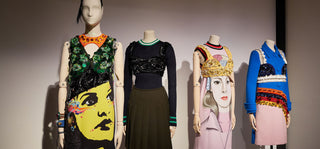 Vulgar: Fashion Redefined at the Barbican