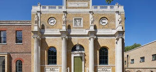 Grand Designs on Pitzhanger Manor
