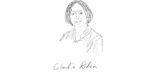 Claudia Roden Recipe and Interview