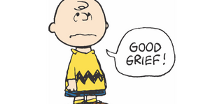 Good Grief, Charlie Brown! at Somerset House