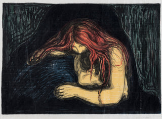 Edvard Munch: Love and Angst at the British Museum
