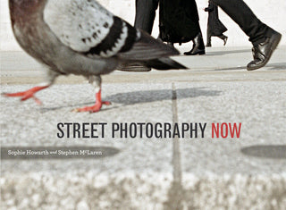 Street Photography Now - Plinth