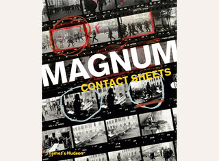 Magnum Contact Sheets - Plinth