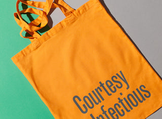 Good Advice Tote Bags