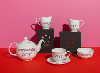 Bella Freud Complete Tea Set