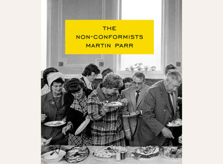 Martin Parr: The Non-Conformists - Plinth