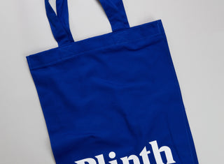 Plinth Tote Bag