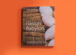Flavours of Babylon