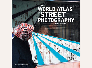 The World Atlas of Street Photography - Plinth