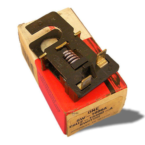 Motorcraft SW1886A Brake Light Fail Switch