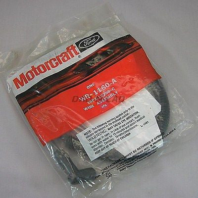 Motorcraft WR1160A E6PZ-12298-C Distributor Ignition Wire