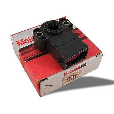 Motorcraft CX1455 F3DZ-9B989-B Throttle Position Sensor (TPS) Potentiometer
