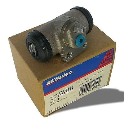 ACDelco 172-1558 18029869 OEM Drum Brake Wheel Cylinder - Rear