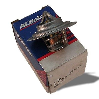 ACDelco  Delco 131-47 22545290 New Genuine GM OEM 195° Engine Thermostat