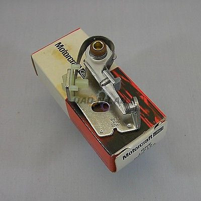 Motorcraft DPG212 DPG-212 New Genuine OEM Ignition Contact Breaker Points Set