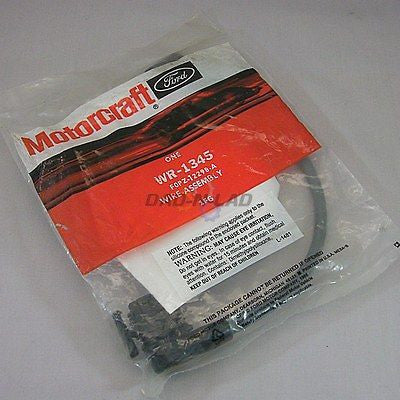 Motorcraft WR1345 F0PZ-12298-A Distributor Ignition Wire