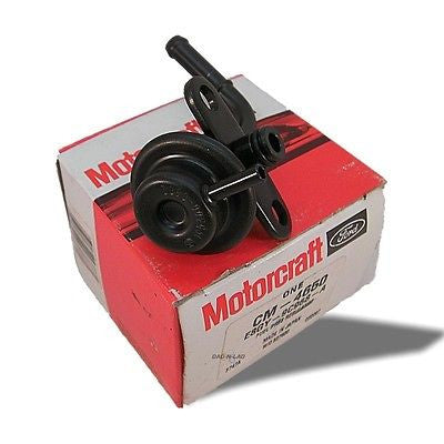 Motorcraft CM4650 E8GY-9C968-A Fuel Injection Pressure Regulator