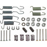 Wagner F87350 H7142 Drum Brake Hardware Combi Kit