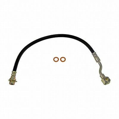 Tru-Torque/Allparts H381276 Brake Hydraulic Hose - Rear Right