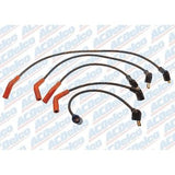 ACDelco 754F 12173507 Ignition Spark Plug Wire Set
