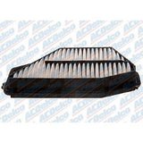 ACDelco A1289C 25166962 Air Filter Cleaner Element