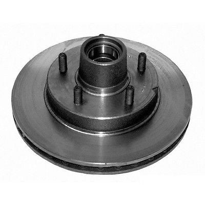 ACDelco 18A405 18028005 DuraStop Rotor and Hub Assembly - Made in USA