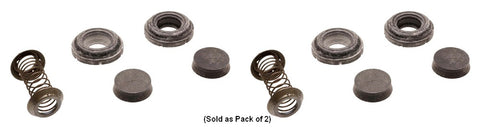 ACDelco 173-281 18019285 Brake Wheel Cylinder Repair Kit (Pack of 2)